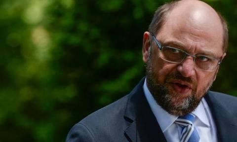 Εκλογές Γερμανία: Η «δηλητηριώδης» ατάκα Σουλτς στη Μέρκελ