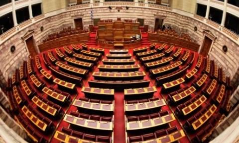Συζήτηση στη Βουλή για την Εξεταστική για τον Πάνο Καμμένο