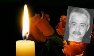 Η Κρήτη αποχαιρετά τον Βαγγέλη Πατεράκη