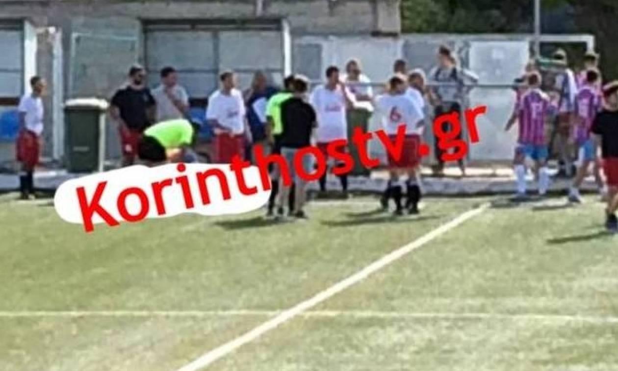Δερβένι: Ανατριχιαστικές λεπτομέρειες για το χαμό του 32χρονου ποδοσφαιριστή