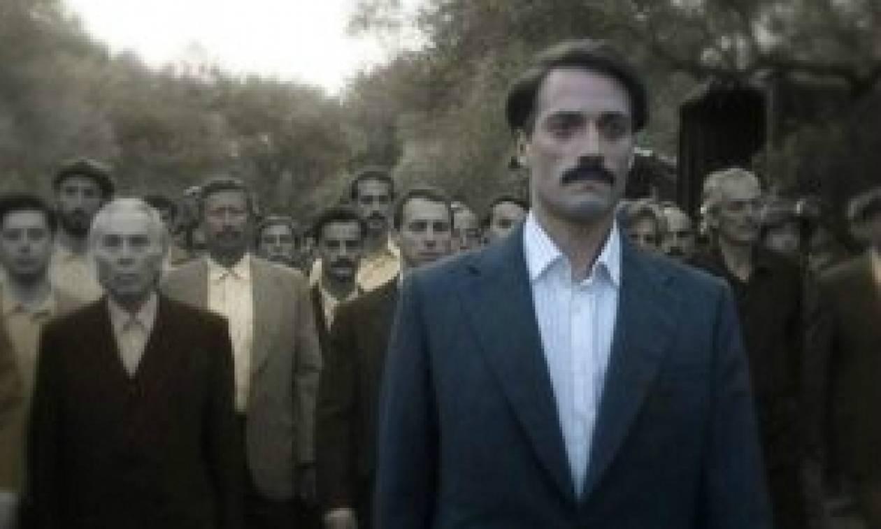 Έρχεται στην Κρήτη η έκθεση φωτογραφιών από την ταινία του Π. Βούλγαρη!