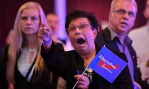 Γερμανικές εκλογές: Από πού προήλθαν οι ψηφοφόροι του AfD