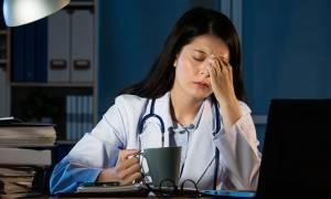 Ευαγγελισμός: Στο «κόκκινο» Ψυχιατρική Κλινική και εργαζόμενοι - Χάος με τις νέες εφημερίες