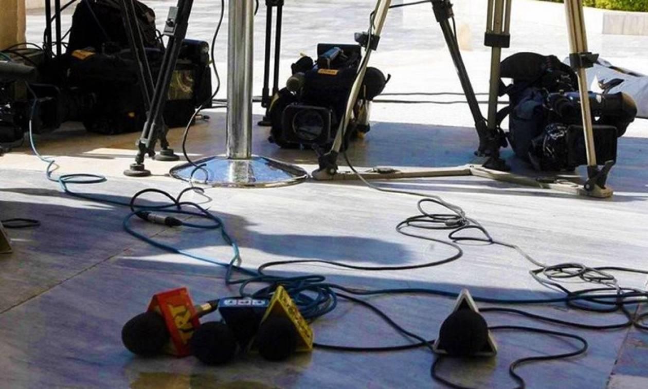 ΜΜΕ: Απεργία δημοσιογράφων αύριο Τρίτη (26/06) για τη «σωτηρία του ΕΔΟΕΑΠ»