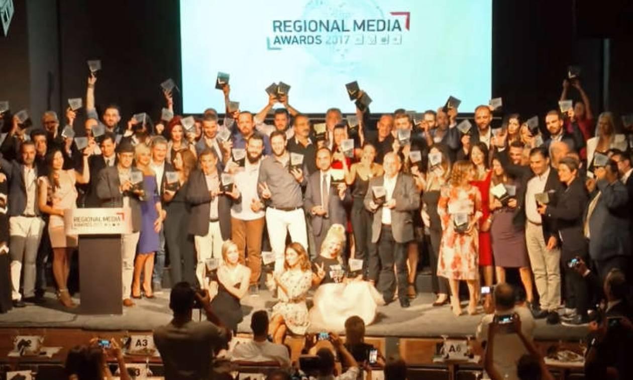 Χρυσό βραβείο για το Kozanilife.gr σε Πανελλαδικό διαγωνισμό Περιφερειακών ΜΜΕ