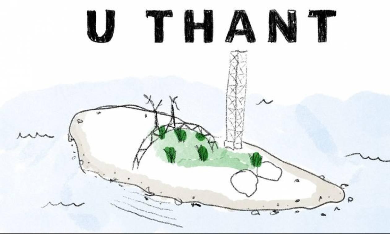 Γιατί απαγορεύεται αυστηρά να επισκεφτείς αυτό το μικροσκοπικό νησί στη Νέα Υόρκη (video)