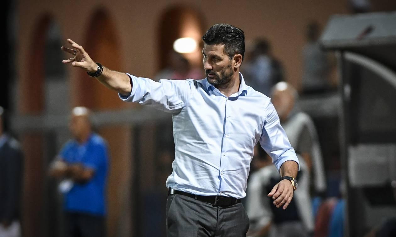 Σενάριο επιστημονικής φαντασίας στο διαδίκτυο: «Ο Μαρίνος Ουζουνίδης νέος προπονητής του Ολυμπιακού»