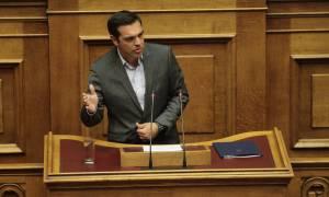 Πλήρης κάλυψη Τσίπρα σε Καμμένο: Η στάση της ΝΔ μοιάζει με παρέμβαση στη Δικαιοσύνη