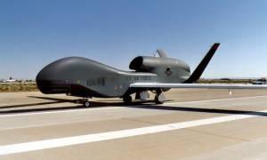 Αναστάτωση στο αεροδρόμιο Χανίων: Αμερικανικό drone προσγειώθηκε εκτάκτως – Τι συνέβη