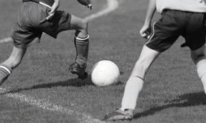 Γαλλία: Θρήνος για 5χρονο αγοράκι που κατέρρευσε στο γήπεδο