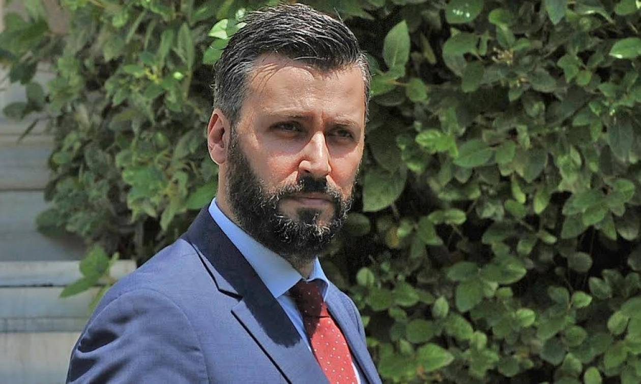 «Βόμβες» Καλλιάνου κατά ΕΡΤ για διασπάθιση δημόσιου χρήματος