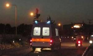 Οικογενειακή τραγωδία στην Πατρών - Πύργου: Νεκρή η μητέρα, τραυματίστηκαν πατέρας και γιος