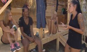 Survival Secret: «Στάζει φαρμάκι» η Ιρένε Τροστ! Επικός καβγάς με την Πωλίνα Τριγωνίδου