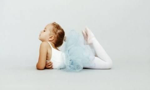 Τα πλεονεκτήματα του χορού στα παιδιά