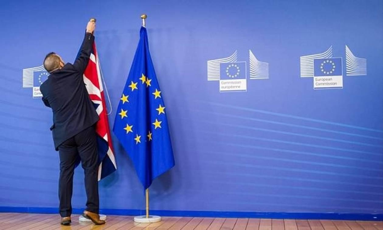 Βρετανία - ΕΕ: Ξεκίνησαν οι νέες διαπραγματεύσεις για το Brexit