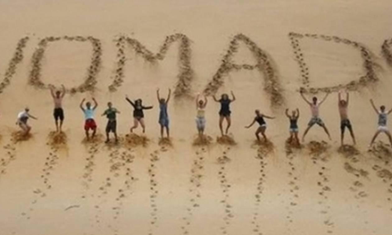 «Nomads»: Η πρώτη κλίκα - Ποιον θέλουν να «φάνε» νωρίς