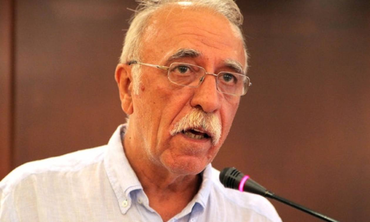 Πυρηνικές κεφαλές στον Άραξο; Τι απαντά ο αναπληρωτής υπουργός Εθνικής Δημήτρης Βίτσας