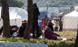 Έκθεση «κόλαφος» για τα κέντρα μεταναστών: Περιστατικά βίας ακόμη και κατά ασυνόδευτων παιδιών