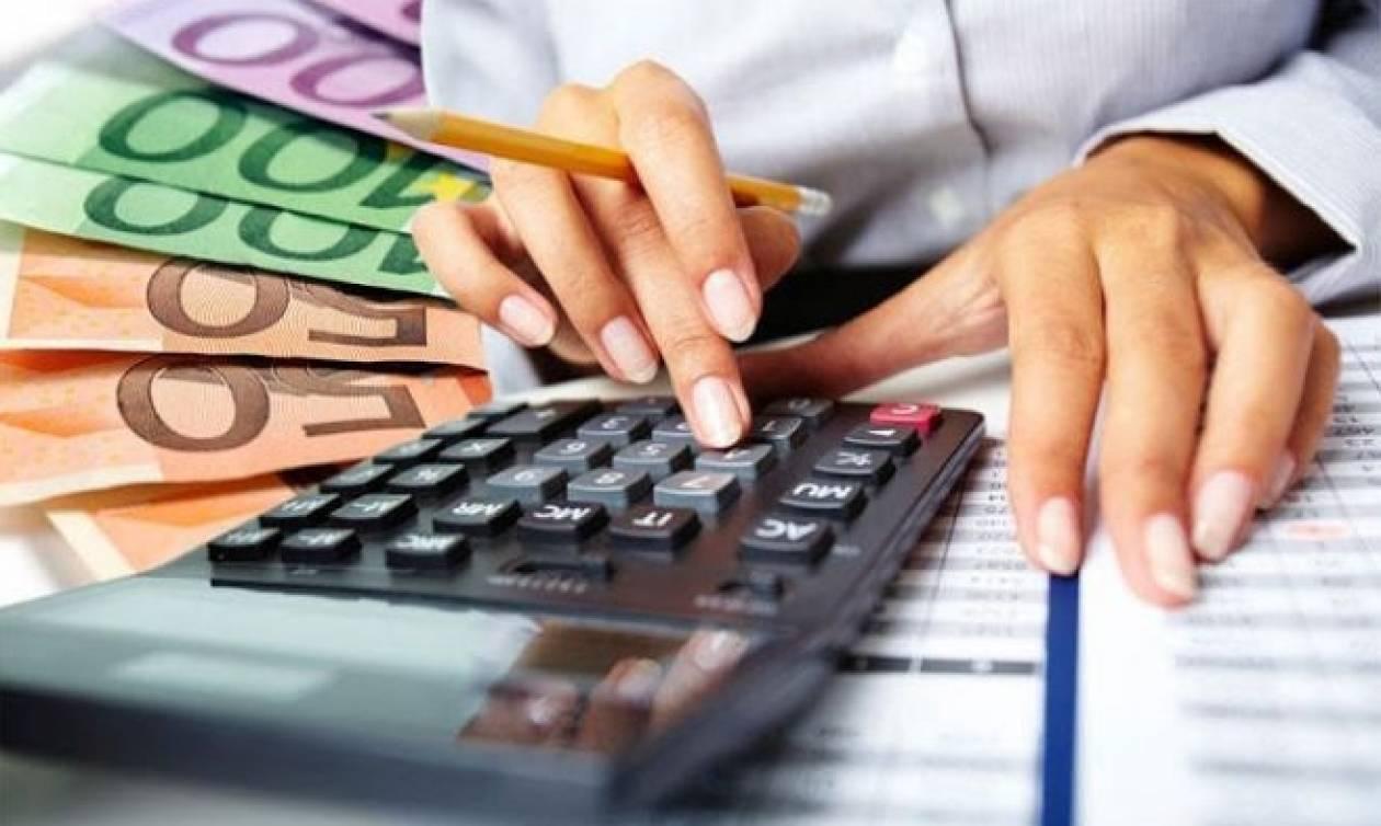 Προκαταβολή φόρου: Τι ισχύει στις περιπτώσεις διακοπής ατομικής επιχείρησης
