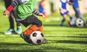 Τραγωδία - Πέθανε 5χρονος ποδοσφαιριστής σε Ακαδημία μεγάλου συλλόγου