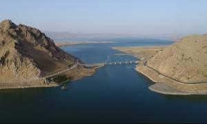 «Χαμένη» πόλη του Μ. Αλεξάνδρου βρέθηκε στο Ιράκ μετά από 2.000 χρόνια χάρη σε φωτογραφίες της CIA