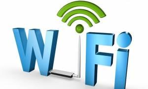 Σημαντικό! Αυτά είναι τα 50 σημεία δωρεάν Wi-Fi