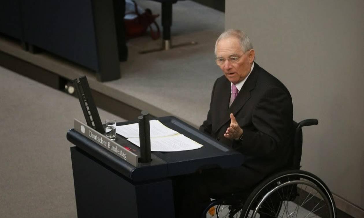 Reuters: Συνεργάτες της Μέρκελ δεν θέλουν τον Σόιμπλε για υπουργό Οικονομικών στη νέα κυβέρνηση