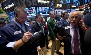 Wall Street: Μικτά πρόσημα και νέες απώλειες στον Dow Jones