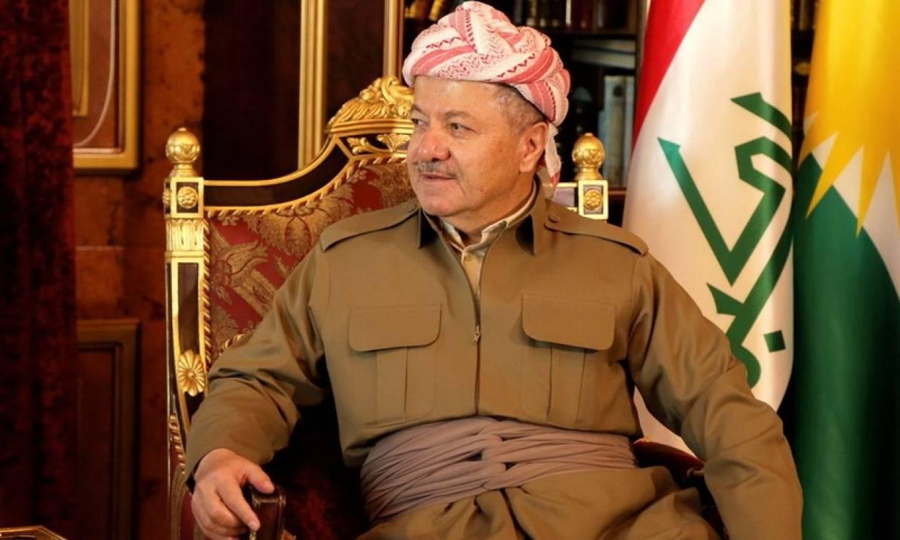 Ιράκ: Ο ηγέτης των Κούρδων κάλεσε τον πρωθυπουργό Αμπάντι σε διάλογο