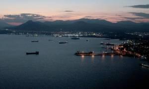 Νέο ναυάγιο στο Σαρωνικό - Φορτηγό πλοίο βούλιαξε στον Ασπρόπυργο