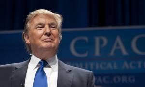 Τραμπ: Δεν θα υποδεχθούμε περισσότερους από 45.000 πρόσφυγες