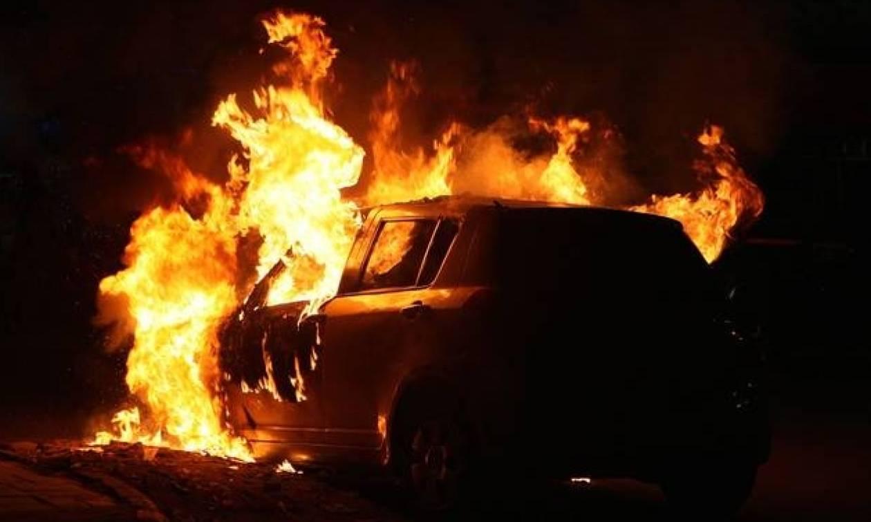 Φρικτό τροχαίο δυστύχημα: Απανθρακώθηκε οδηγός στο Αντίρριο