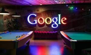 Τροχός έκπληξη για τα γενέθλια της Google: Το γκαράζ και το doodle - έκπληξη!