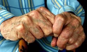 Τραγωδία με ηλικιωμένο έξω από τη Θεσσαλονίκη