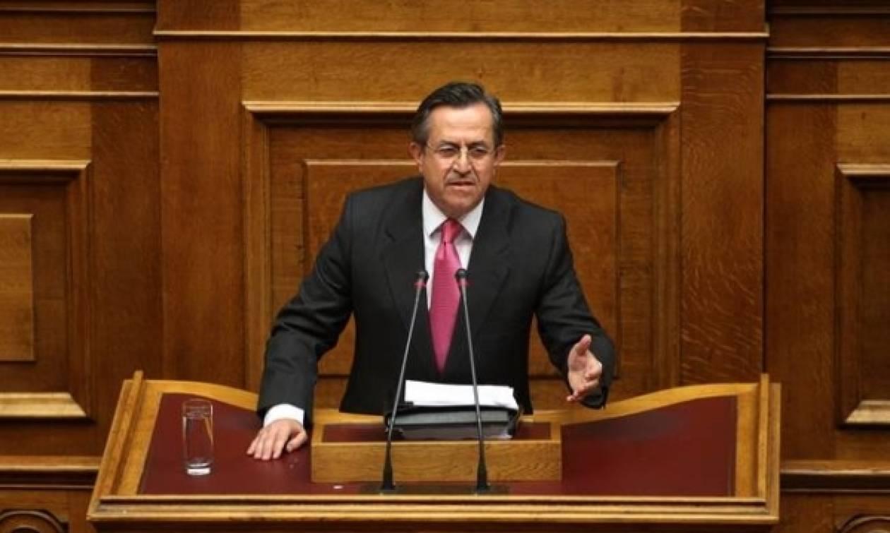 Νίκος Νικολόπουλος: «Απάνθρωπο το άρθρο 12 του νόμου Κατρούγκαλου»!