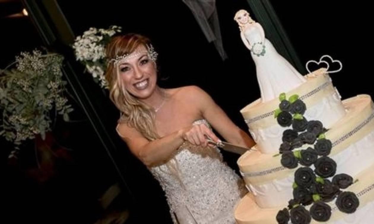 Σε αυτόν το γάμο ο γαμπρός δεν... πήγε ποτέ - Ο λόγος θα σας σοκάρει!