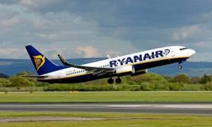 «Βόμβα» από τη Ryanair: Ακυρώνονται χιλιάδες πτήσεις και στην Ελλάδα