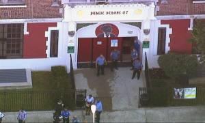 Ν. Υόρκη: Τραγωδία σε σχολείο - Ένας νεκρός και ένας τραυματίας από επίθεση με μαχαίρι (vid)