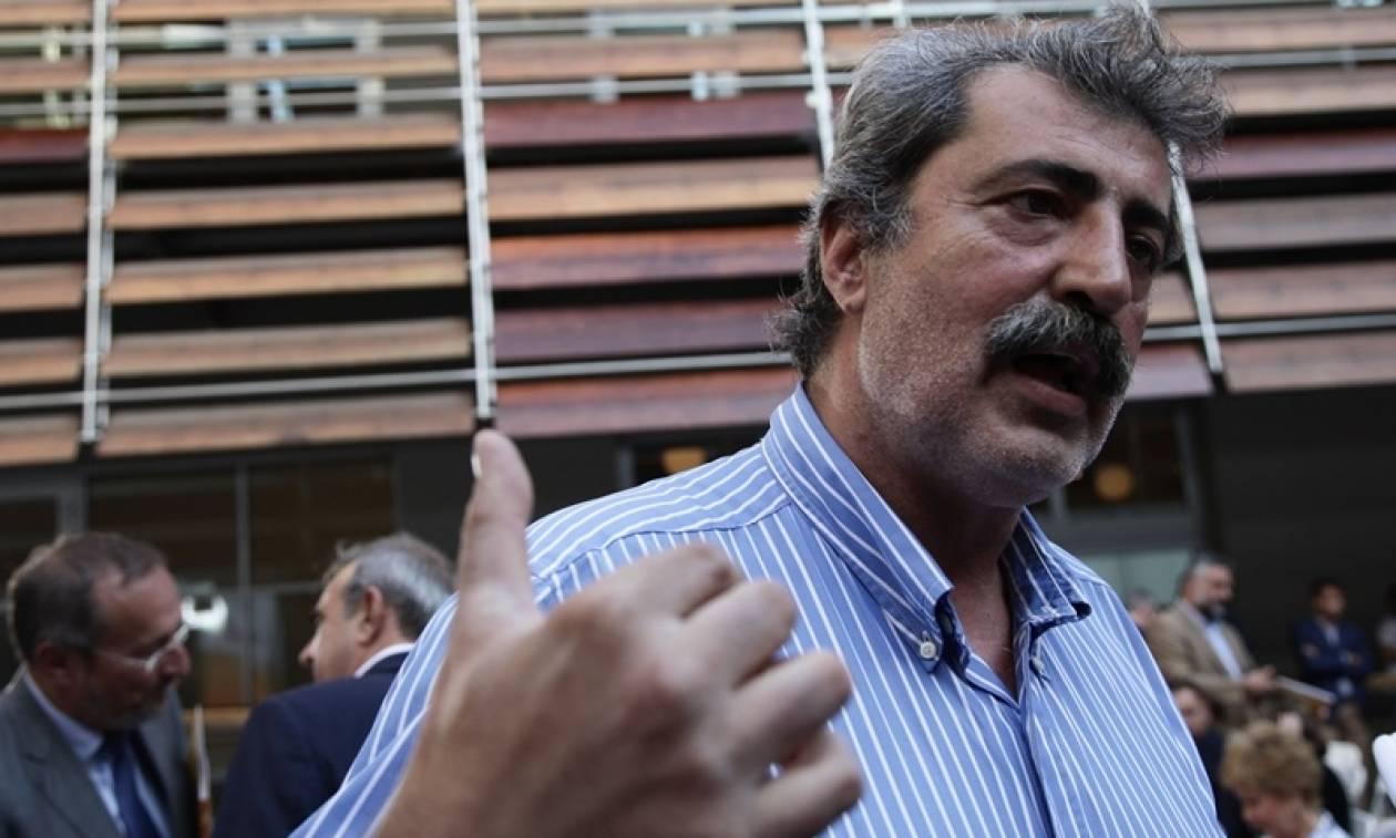 Πολάκης: Αδιάβαστος ο «γητευτής μουλαριών», κ. Γιαννάκος
