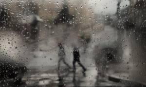 Καιρός Live: Δείτε με ένα κλικ σε ποιες περιοχές βρέχει ΤΩΡΑ