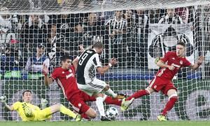 Γιουβέντους – Ολυμπιακός 2-0: Έχασε το ματς, βρήκε ταυτότητα