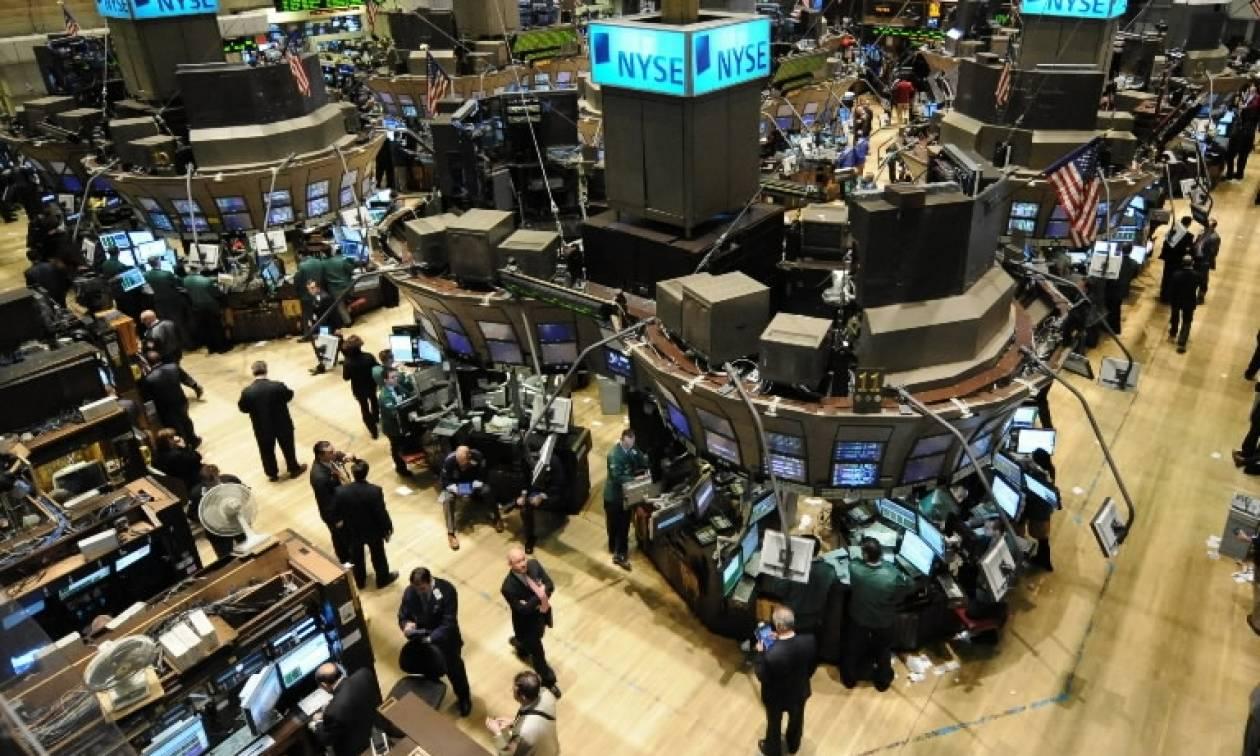 Wall Street: Επέστρεψε στα κέρδη ο Dow Jones