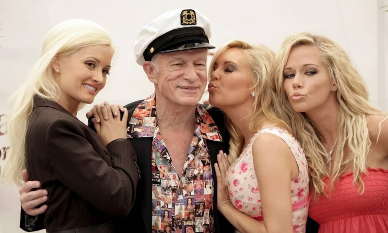 """Χιου Χέφνερ: Αυτή είναι η αιτία θανάτου του αφεντικού του """"Playboy"""""""