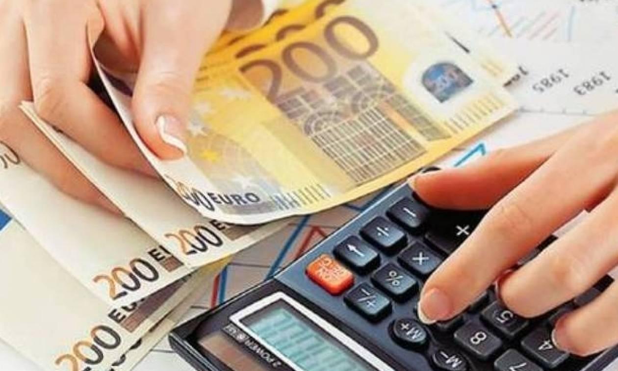 Έρχεται «βόμβα»: Μέσω… και καταθέσεων οι ρυθμίσεις χρεών προς ασφαλιστικά ταμεία και Δημόσιο