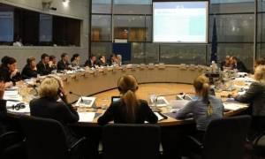 Κεφαλαιακοί έλεγχοι και ληξιπρόθεσμες οφειλές στο «μενού» του EuroWorking Group