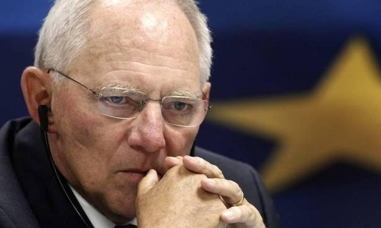 Οι πιθανοί διάδοχοι του Βόλφγκανγκ Σόιμπλε και τα σενάρια για την Ελλάδα