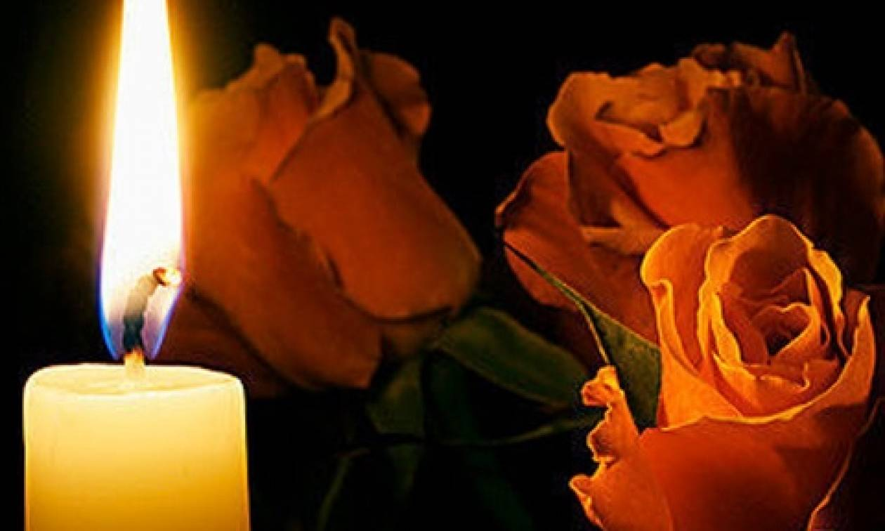 Θρήνος: Πέθανε ο Τάσος Χριστοφόρου