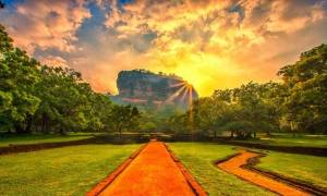 Το 8ο θαύμα του κόσμου: Ο «Βράχος του Λιονταριού»