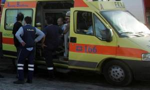 Κρήτη: «Βουτιά» θανάτου για 55χρονο
