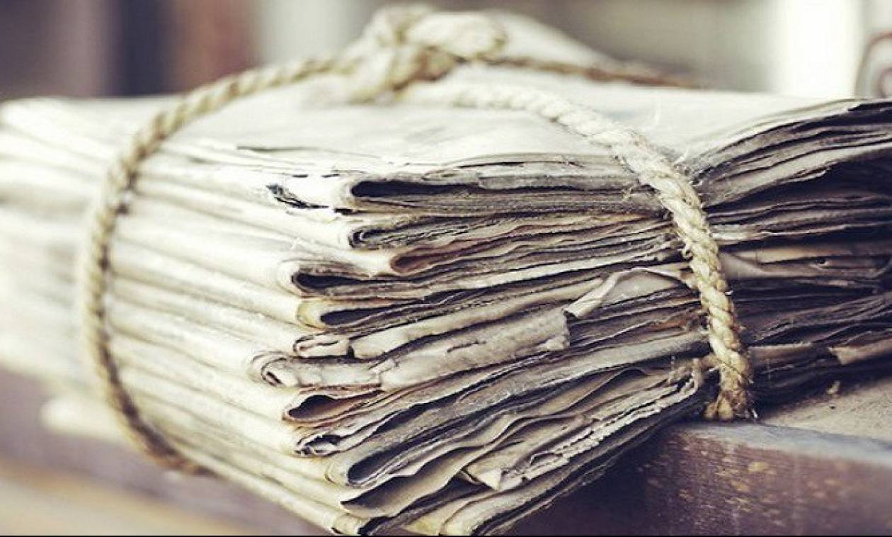 Ραγδαίες εξελίξεις: Παραιτήθηκε όλο το διοικητικό συμβούλιο της εφημερίδας...